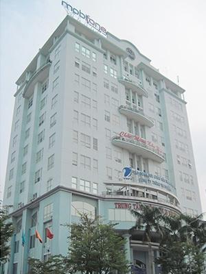 MOBIFONE BUILDING - M18 Trường Sơn Q. Tân Bình